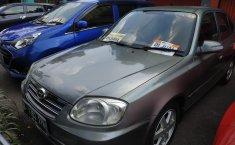 Jual Mobil Hyundai Avega GX 2011