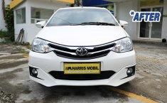 Jual mobil Toyota Etios Valco G 2013