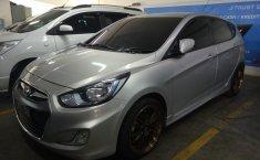 Jual mobil Hyundai Grand Avega SG 2014