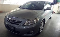 Jual Toyota Corolla Altis 1.8 V 2008
