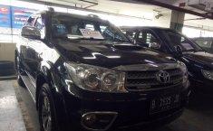 Jual Toyota Fortuner G Luxury 2007