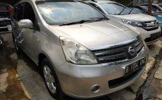 Jual mobil Nissan Grand Livina 1.8 Ultimate 2010