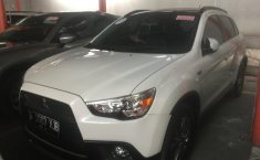 Jual Mobil Mitsubishi Outlander 2.4 Automatic 2014