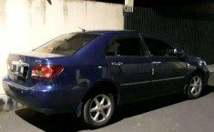Toyota Corolla Altis 2004 terbaik