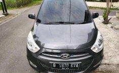 Hyundai I10 2011 dijual