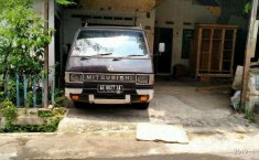 Mitsubishi L300 () 1989 kondisi terawat