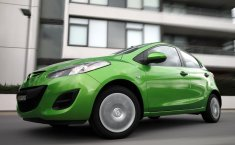 Hatchback Terjangkau Dibawah Rp 100 juta, Simak Tips Beli Mazda2 Bekas