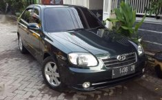 2009 Hyundai Avega dijual