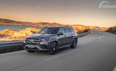 Review Mercedes-Benz GLS 580 2019: Generasi Ketiga yang Lebih Lapang dan Berteknologi