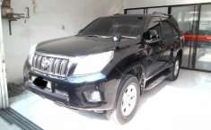 Jual Toyota Land Cruiser Prado TX Limited 2.7 Automatic 2011