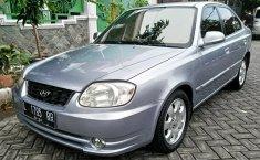 Jual Hyundai Accent Verna 2007