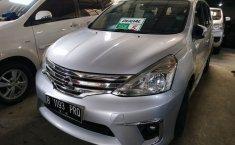 Jual mobil Nissan Grand Livina XV Highway Star 2014