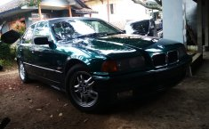 Jual BMW 3 Series 318i 1997