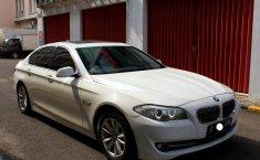 Jual BMW 5 Series 520i 2012