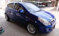 Hyundai I20 2011 terbaik