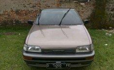 1991 Daihatsu Charade dijual