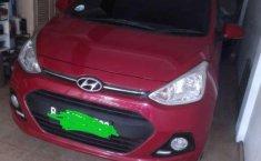 Hyundai I10 2015 dijual