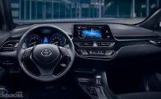 Toyota Targetkan 10 Mobil Baru Meluncur di Tahun 2019
