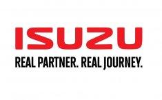 Jaga Performa, Isuzu Putuskan Ganti Tagline 'Rajanya Diesel' Dengan Tagline Baru