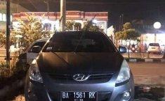 Hyundai I20 SG 2009 Abu-abu