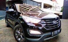 Hyundai Santa Fe 2015 dijual