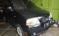 Jual Hyundai Atoz GLX 2005