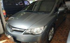 Jua Honda Civic 1.8 i-Vtec 2006