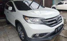 Jual Honda CR-V 2.4 Prestige 2012