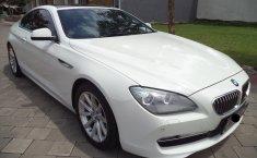 Jual BMW Coupe 640i M Sport ATPM Tahun 2014