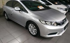 Jual Honda Civic 1.7 Automatic 2012
