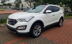 Hyundai Santa Fe CRDi 2014 harga murah