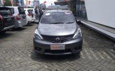 Jual Nissan Grand Livina 1.5 XV M/T 2014