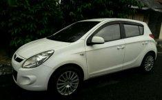 Hyundai I20 2009 dijual