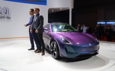 Kasus Range Rover KW Selesai, Giliran Porsche 911 Dijiplak Merek China