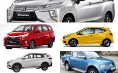 Pilihan Cintamobil.com, Minggu Keempat April 2019, Plus Promo Ramadan-Idul Fitri!