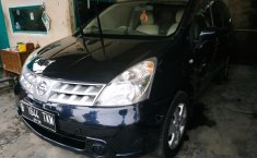 Jual Nissan Grand Livina 1.5 XV 2010