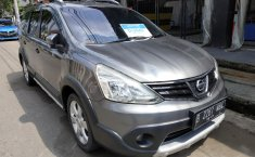 Jual Nissan Grand Livina X-Gear 2013