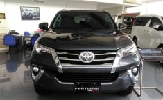 Jual Mobil Toyota Fortuner SRZ 2019