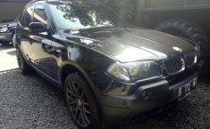 Jual BMW X3 xDrive20i 2004