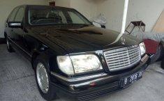 Jual Mercedes-Benz S-Class S 320 1997