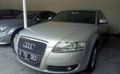 Jual Audi A6 2.0 TFSI 2008