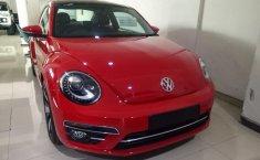 Jual Volkswagen Beetle 1.4 TSI 2018