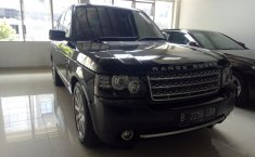 Jual Land Rover Range Rover Vogue 2012