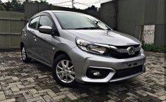 Jual Mobil Honda Brio Satya IVtec 2019