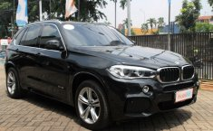 Jual BMW X5 E53 Facelift 3.0 L6 Automatic 2014