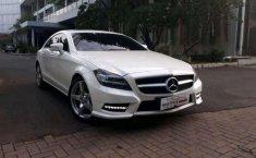 Mercedes-Benz CLS CLS 350 2014 harga murah