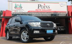 Review Toyota Land Cruiser 60th Anniversary 2011: SUV Ikonik Edisi Spesial