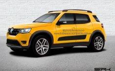 Renault Siapkan SUV Terbaru Siap Usai Peluncuran MPV Triber