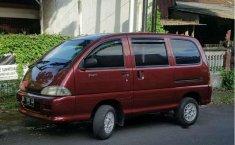 Review Daihatsu Zebra Espass 1995