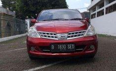 Nissan Latio  2010 harga murah